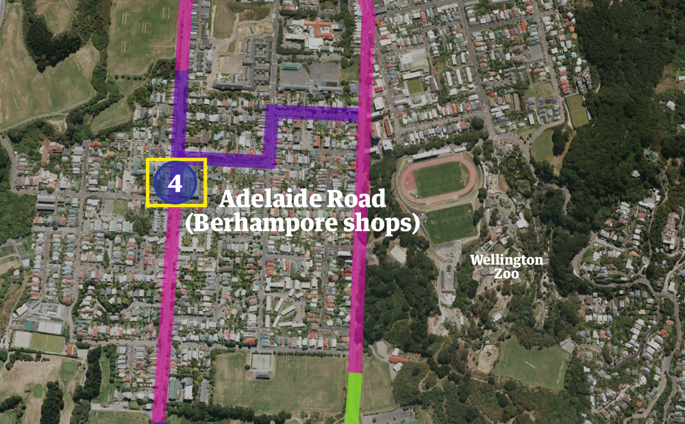 4 Package A Adelaide 2 Copy